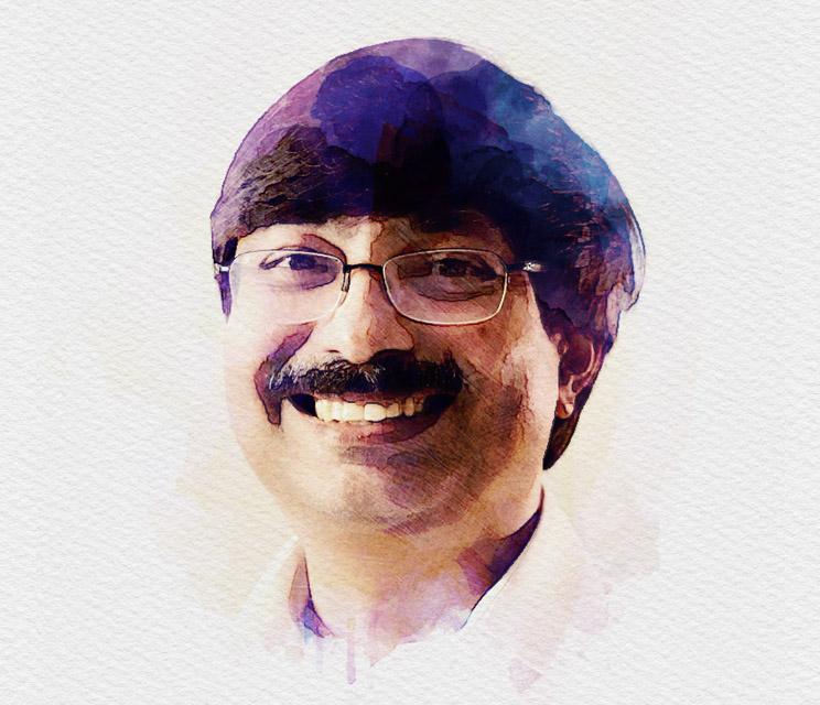Dr. Neeraj Raj